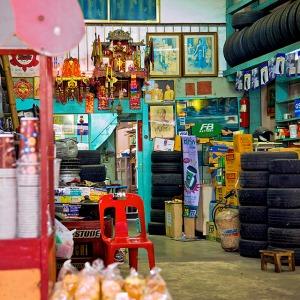 Shophouses-BKK-CoffeeWeels